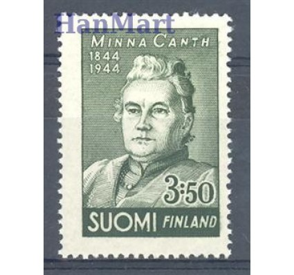 Finlandia 1944 Mi 282 Czyste **
