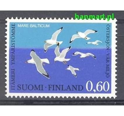 Znaczek Finlandia 1974 Mi 748 Czyste **