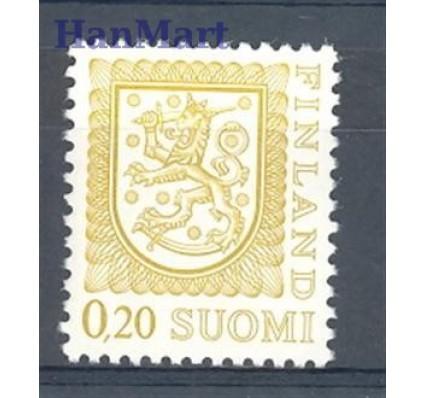 Finlandia 1971 Mi 818 Czyste **