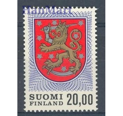 Finlandia 1978 Mi 823Iy Czyste **