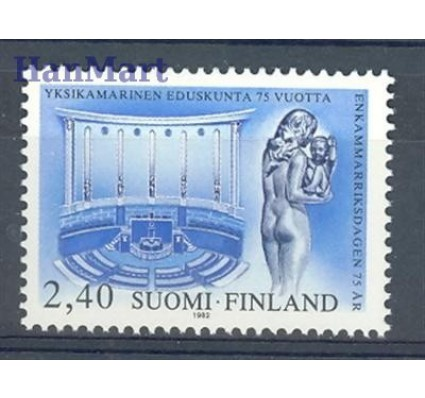 Finlandia 1982 Mi 902 Czyste **