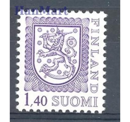 Znaczek Finlandia 1984 Mi 938II Czyste **