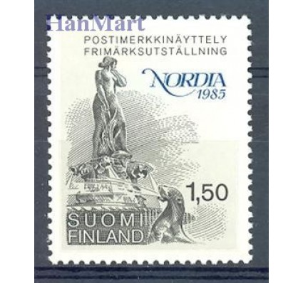 Finlandia 1985 Mi 959 Czyste **