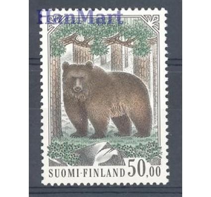 Znaczek Finlandia 1989 Mi 1090 Czyste **