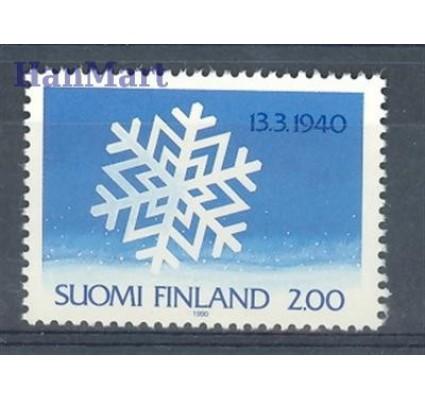 Finlandia 1990 Mi 1105 Czyste **