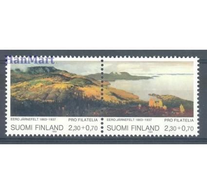 Finlandia 1993 Mi 1200-1201 Czyste **