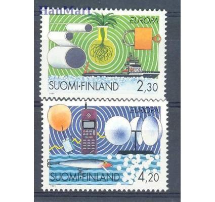 Znaczek Finlandia 1994 Mi 1248-1249 Czyste **