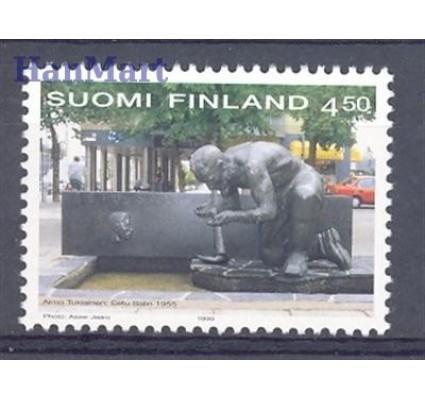 Finlandia 1999 Mi 1465 Czyste **