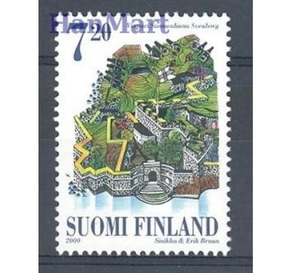 Finlandia 2000 Mi 1517 Czyste **