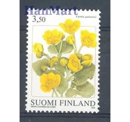 Znaczek Finlandia 2000 Mi 1524 Czyste **
