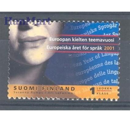 Finlandia 2001 Mi 1554 Czyste **
