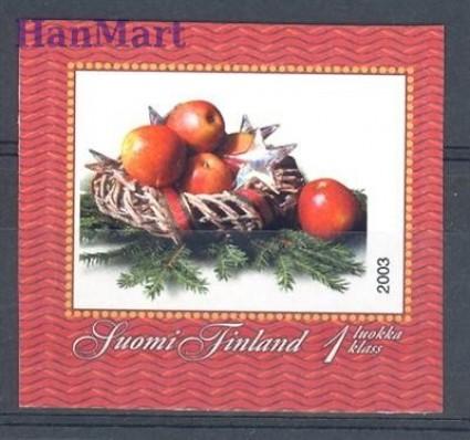 Finlandia 2003 Mi 1678 Czyste **