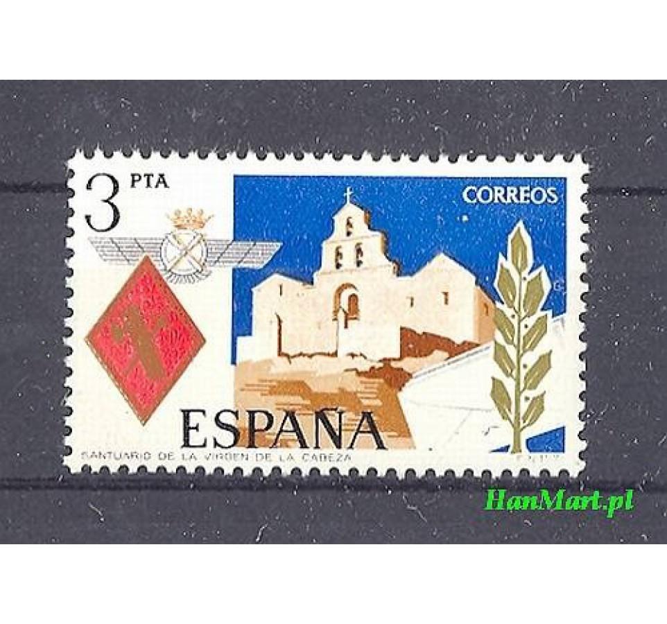 Hiszpania 1975 Mi 2157 Czyste **