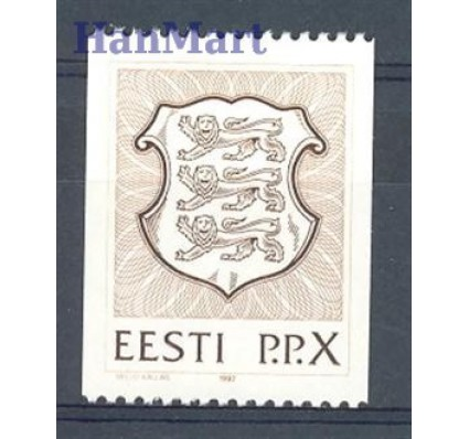 Estonia 1992 Mi 186x Czyste **