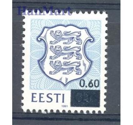 Estonia 1993 Mi 203 Czyste **
