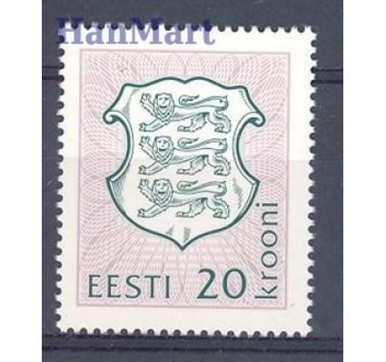 Estonia 1993 Mi 212 Czyste **