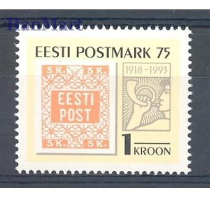 Estonia 1993 Mi 214 Czyste **