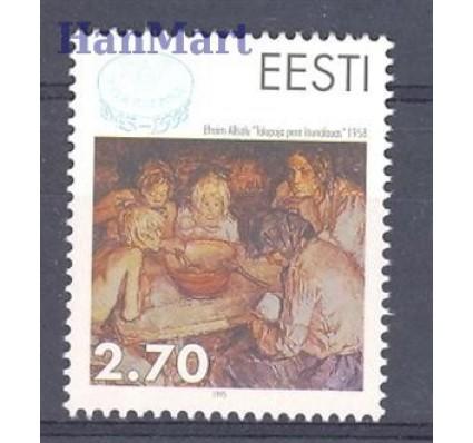 Znaczek Estonia 1995 Mi 247 Czyste **