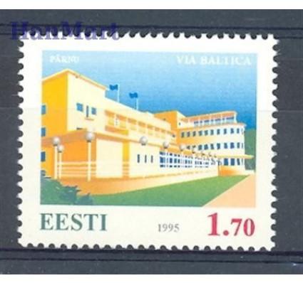 Estonia 1995 Mi 250 Czyste **