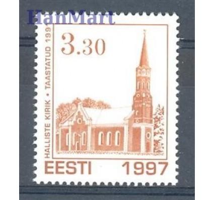 Estonia 1997 Mi 312 Czyste **