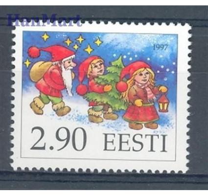Znaczek Estonia 1997 Mi 313 Czyste **