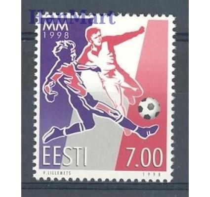 Estonia 1998 Mi 324 Czyste **