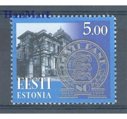 Estonia 1999 Mi 344 Czyste **