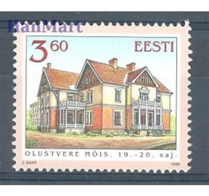 Estonia 1999 Mi 345 Czyste **