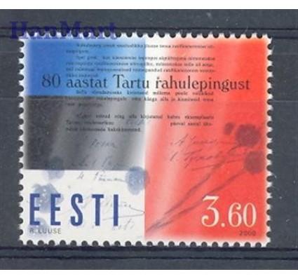Estonia 2000 Mi 364 Czyste **