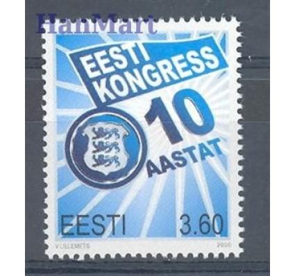 Estonia 2000 Mi 367 Czyste **