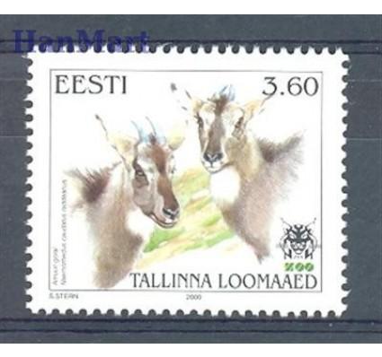 Znaczek Estonia 2000 Mi 373 Czyste **