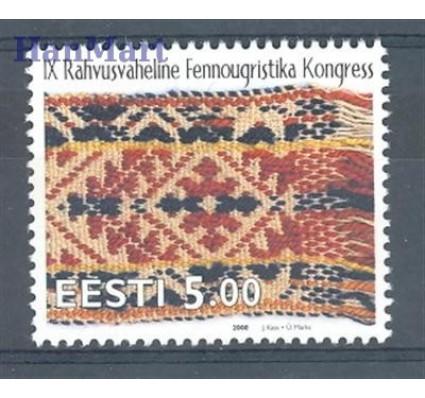 Estonia 2000 Mi 375 Czyste **