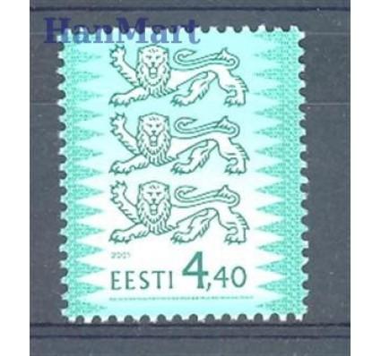 Estonia 2000 Mi 376I Czyste **