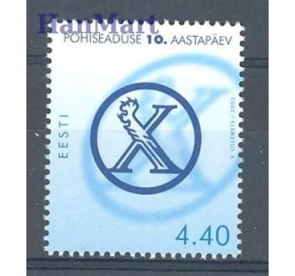 Znaczek Estonia 2002 Mi 438 Czyste **