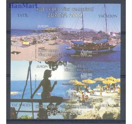 Znaczek Cypr Północny 2004 Czyste **