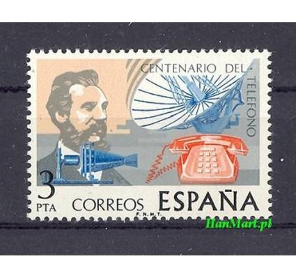 Hiszpania 1976 Mi 2204 Czyste **