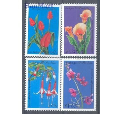 Znaczek Antigua i Barbuda 1999 Mi 2890-2893 Czyste **