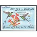 Antigua i Barbuda 1992 Mi bl 238 Czyste **