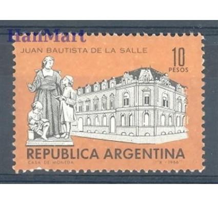 Argentyna 1966 Mi 948 Czyste **