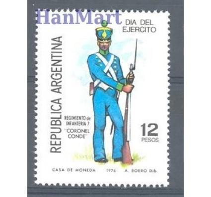 Argentyna 1976 Mi 1270 Czyste **