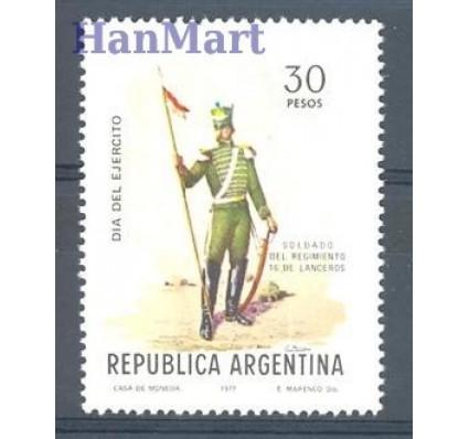Argentyna 1977 Mi 1306 Czyste **