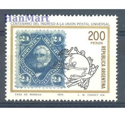 Argentyna 1979 Mi 1375 Czyste **