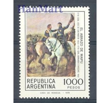 Znaczek Argentyna 1979 Mi 1379 Czyste **