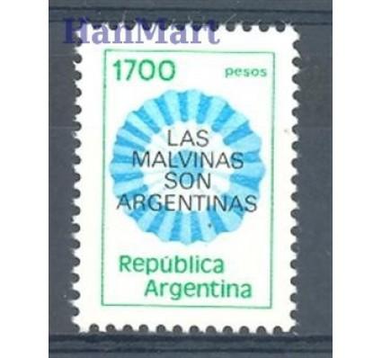 Znaczek Argentyna 1982 Mi 1556y Czyste **