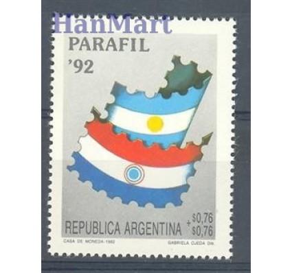 Znaczek Argentyna 1992 Mi 2155 Czyste **