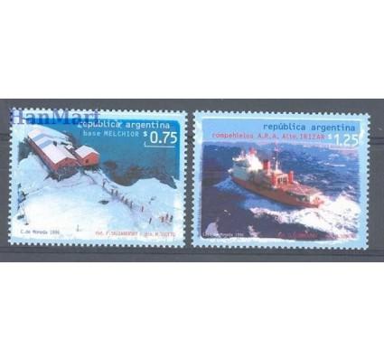 Argentyna 1996 Mi 2327-2328 Czyste **