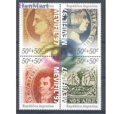 Argentyna 1997 Mi 2344-2347 Czyste **