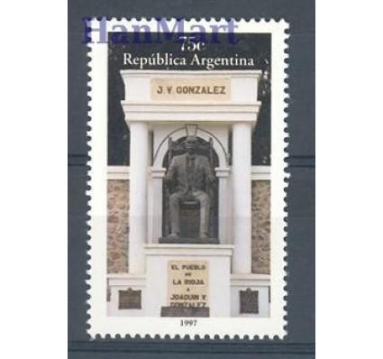 Znaczek Argentyna 1997 Mi 2368 Czyste **