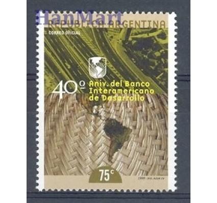 Argentyna 1999 Mi 2505 Czyste **