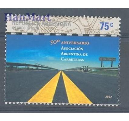 Znaczek Argentyna 2002 Mi 2776 Czyste **